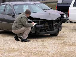 negotiate auto insurance adjuster