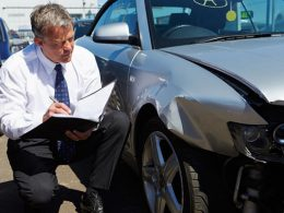 dealing with insurance adjusters