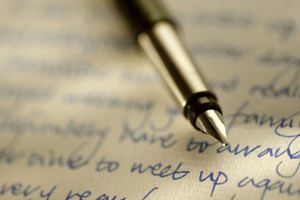 Writing personal injury settlement letter