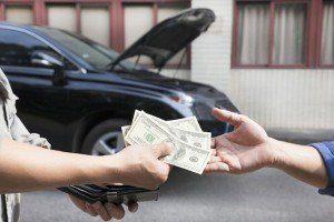 negotiate car repair