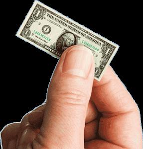 low settlement offer